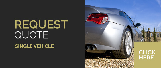 Request a Quote for Single Vehicle